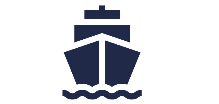 Icono Barco